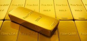 lingotti oro