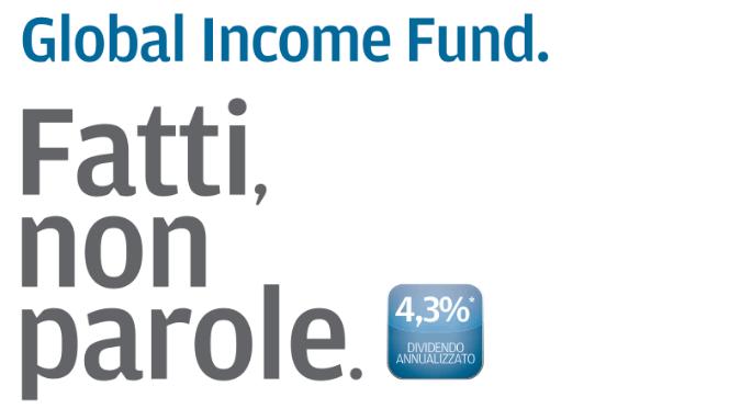 Global Income Fund