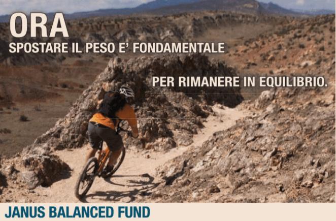 Janus Balanced Fund