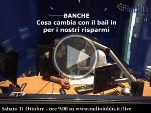 RadioInBlu Economia