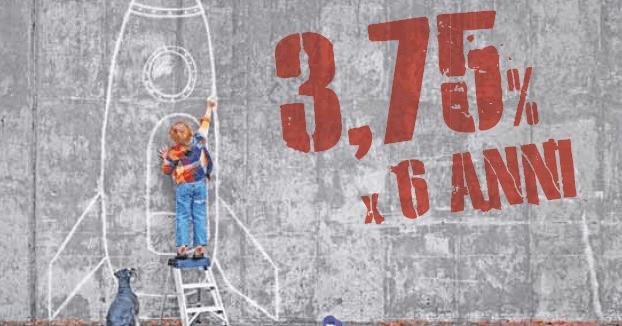 MITTEL COLLOCA UN'OBBLIGAZIONE CHE RENDE IL 3,75% ANNUO. E' UN AFFARE?