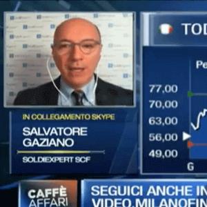 Bond Venezuela (e Tod's) in picchiata, STM alle stelle