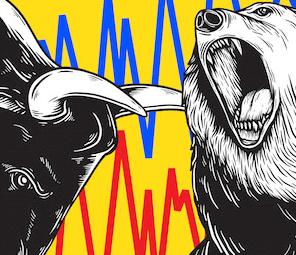 Quando i mercati fanno ooh. Ecco dove trovare riparo quando crollano i mercati