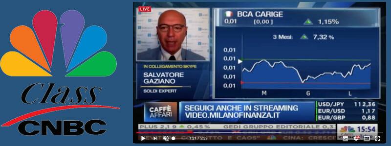 Genova per noi. In Banca Carige si dimette pure il primo azionista. Su EI Towers è Opa