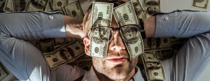 Come ti moltiplico i soldi per 4 in 10 giorni e poi ti faccio sparire 20.000 euro per sempre
