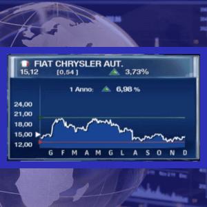 Fiat Chrysler e Banco BPM promosse ieri da Piazza Affari ma gli esami non finiscono mai
