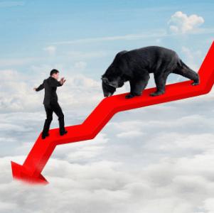 Paura di investire in borsa: come superarla