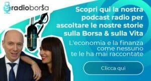 RadioBorsa, il canale podcast di SoldiExpert SCF