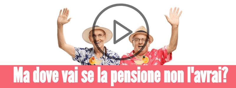 Allarme pensioni e previdenza per l'Italia. Cosa fare (e sapere) prima che sia troppo tardi. Il resoconto della conferenza con i super esperti a confronto.