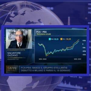 Alcune nubi tornano ad aleggiare sui mercati e l'Italia rischia di essere sempre vaso di coccio