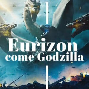 Risparmio gestito: Eurizon è un Godzilla da 439 miliardi di euro. Fineco, Mediolanum, Azimut e Banca Generali tutti insieme hanno meno masse