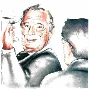 100 anni fa nasceva Gianni Agnelli: un'intervista di 30 anni fa all'Avvocato realizzata da Salvatore Gaziano