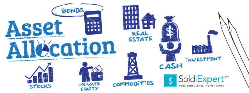 Asset Allocation conference 2021, il video completo per capire come, dove e quanto investire. Lazy portfolio, investire sui megatrend, e trading online fra palco e realtà