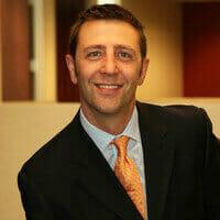 Samuel Mancini, gestore del fondo di private equity e venture capital Outdoor Capital Partners
