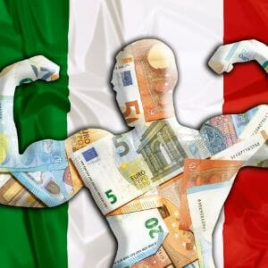 Effetto Dollarumma sull'Italia e a Piazza Affari dopo la vittoria ai campioni europei