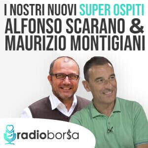 Caso MPS, la dura verità sul sistema bancario italiano: RadioBorsa intervista Alfonso Scarano e Maurizio Montigiani